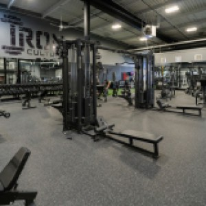 Iron Culture Gym